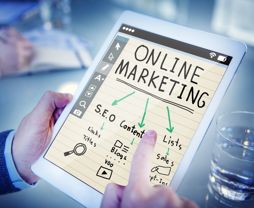 How Marketers Do Digital Marketing?