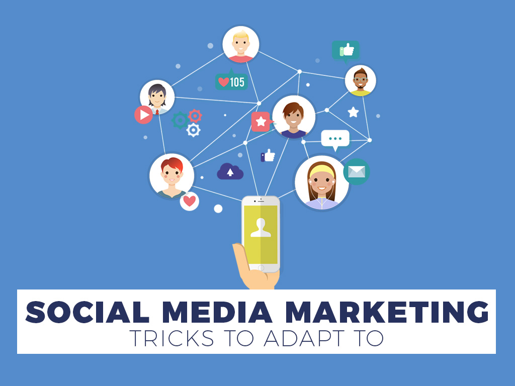 COVER_Social Media Marketing Tricks To Adapt To