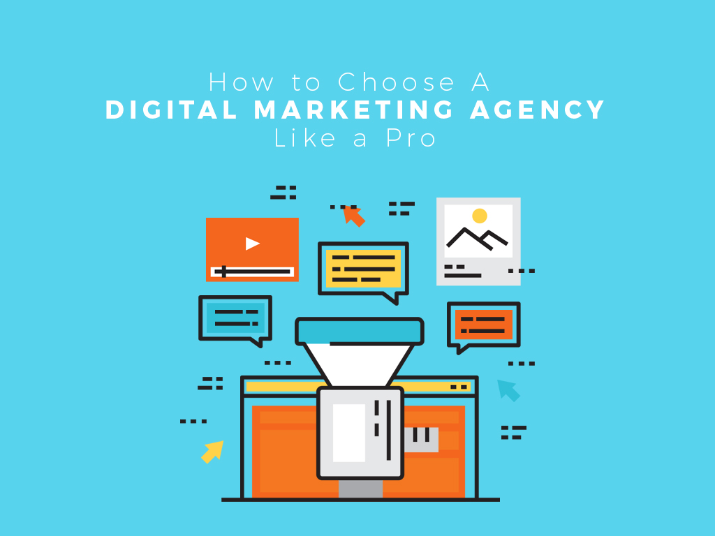COVER_Digital Marketing Agency like a pro