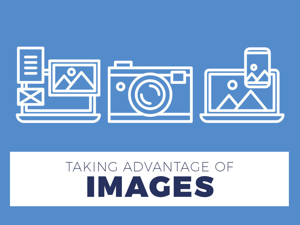 Taking Advantage of Image