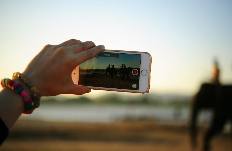 The Role of User-Generated Content