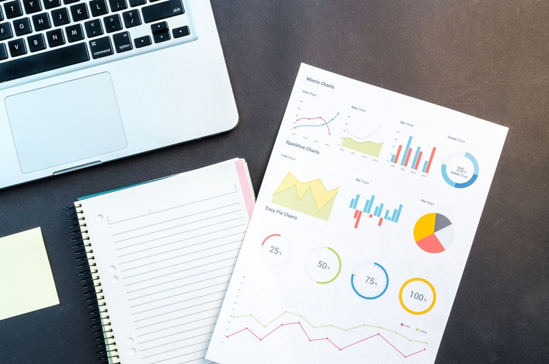 Love for Data and Analytics