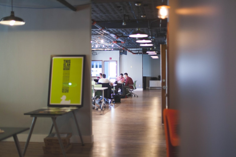 What Makes a Good Digital Marketing Office
